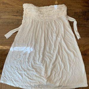 VS Swim Cover-Up/Dress